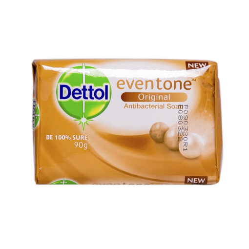 Dettol Herbal Anti bacterial S
