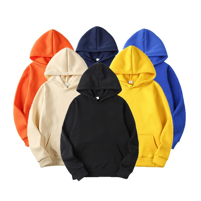 Best quality hoodie made with cotton