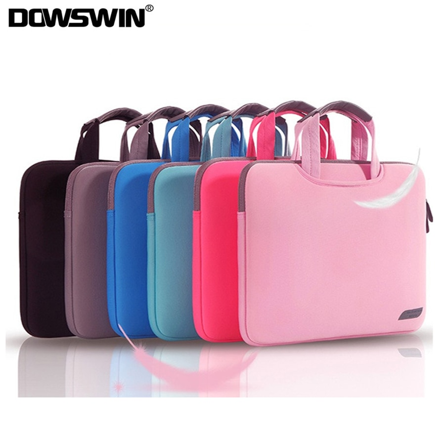 DOWSWIN Laptop Bag Case for Ma