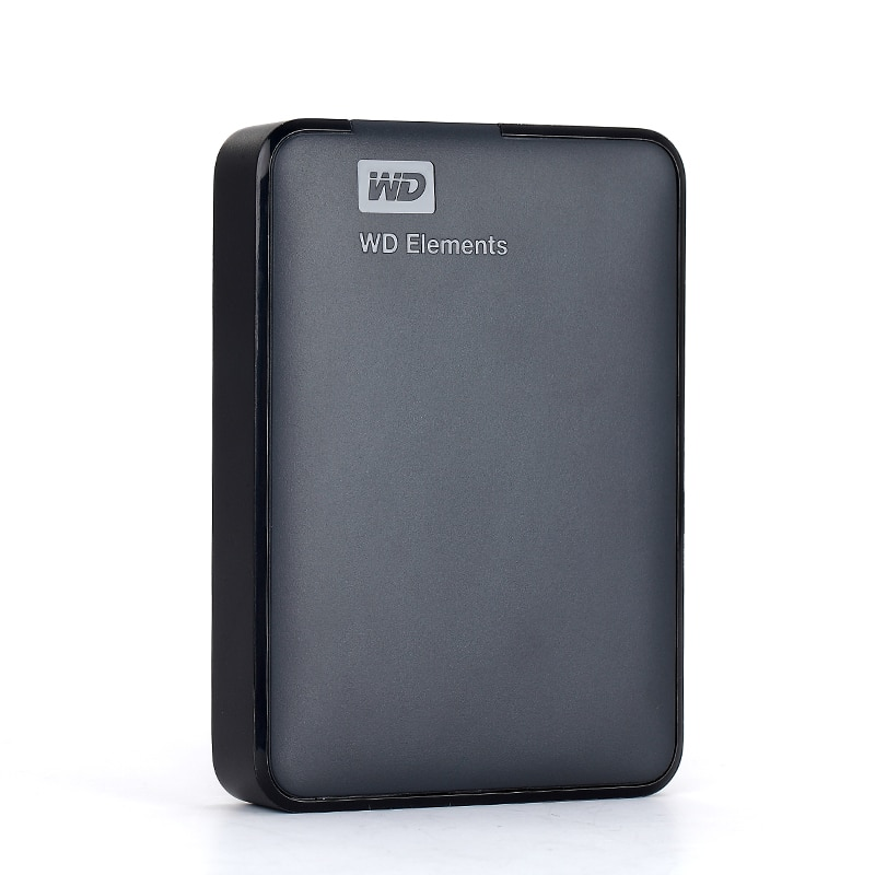 Best drive, portable with 500GB, WD BRAND